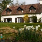 vente Maison / Villa 8 pièces Lavardin