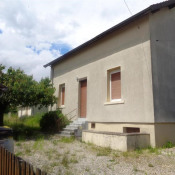 vente Maison / Villa 4 pièces Sanvignes-les-Mines
