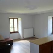 vente Appartement 4 pièces Habère-Lullin