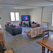 Courthézon, Maison de village 6 pièces, 181 m2