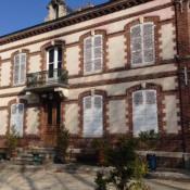 Troyes, propiedad 8 habitaciones, 450 m2