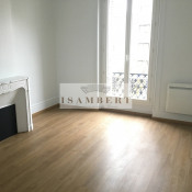 Saint Mandé, Apartment 2 rooms, 43 m2