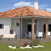 Maison 5 pièces + Terrain Azur
