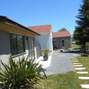 vente Maison / Villa 5 pièces Bellerive sur Allier
