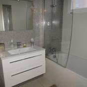 Caluire et Cuire, Appartement 2 pièces, 54,36 m2