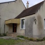 vente Maison / Villa 3 pièces Trainel