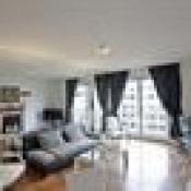 Paris 8ème, Appartement 2 pièces, 50 m2