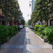 Neuilly sur Seine, 28 m2