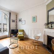 Paris 9ème, Appartement 3 pièces, 55,02 m2