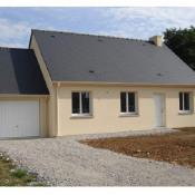 Maison 5 pièces + Terrain La Croix-en-Touraine