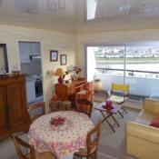 Cabourg, Duplex 2 pièces, 51,72 m2
