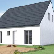 Maison 6 pièces + Terrain Abbeville