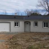 Maison avec terrain Saint-Sauveur 93 m²