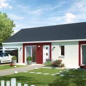 Maison 4 pièces + Terrain Charolles (71120)