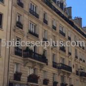 Paris 8ème, Appartement 2 pièces, 31 m2