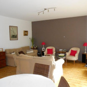 vente Appartement 5 pièces Ecully