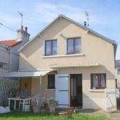 Poitiers, Casa 4 assoalhadas, 75 m2
