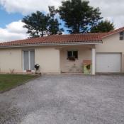 Saint Geours de Maremne, Maison / Villa 3 pièces, 61,1 m2