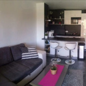 Rental apartment Six fours les plages 650€ CC - Picture 1