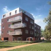 produit d'investissement Appartement 4 pièces Lille