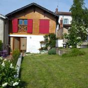 vente Maison / Villa 4 pièces Arnas