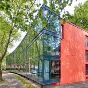 Duisburg, Apartment 2 rooms,