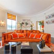 Paris 16ème, квартирa 8 комнаты, 360 m2