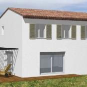 Maison 4 pièces + Terrain Solliès-Pont