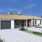 Maison 5 pièces + Terrain Saint-Sigismond