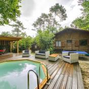 Lège Cap Ferret, Maison / Villa 5 pièces, 100 m2