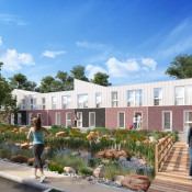 City green - Tourcoing