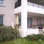 Vente appartement Sassenage