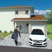 Maison 5 pièces + Terrain Saint-Maurice-sur-Dargoire