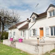 Sale house / villa Proche sens 180000€ - Picture 8