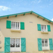 vente Maison / Villa 11 pièces Aubagnan