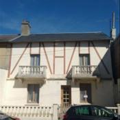 vente Maison / Villa 6 pièces Berck