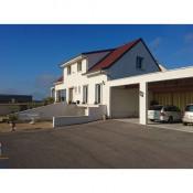 vente Maison / Villa 8 pièces Chaux
