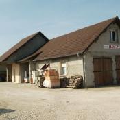 vente Maison / Villa 3 pièces L Abergement St Colombe