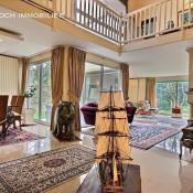 vente Maison / Villa 8 pièces Saint-Maur-des-Fosses