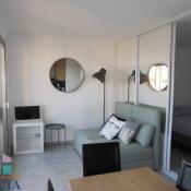 Beausoleil, Studio, 28,28 m2