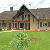 vente Maison / Villa 8 pièces St Amour