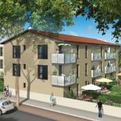 Genas, Appartement 3 pièces, 67 m2