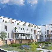 vente Appartement 2 pièces Villiers-le-Bel