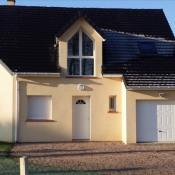 Maison 5 pièces + Terrain Motteville