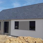 Maison 5 pièces + Terrain Hauteville-la-Guichard