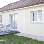 vente Maison / Villa 6 pièces St Parres Aux Tertres