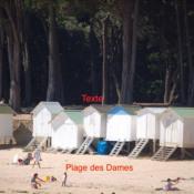 vente Terrain Noirmoutier en l Ile