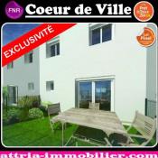 Vente maison / villa Beauvoisin