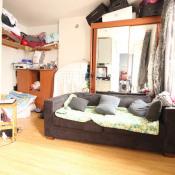 Paris 20ème, Apartamento 2 assoalhadas, 21 m2