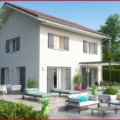Maison 4 pièces + Terrain Viviers-du-Lac